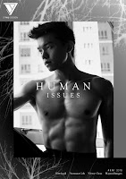 J-YAU: Human Issues e-photobook 2018
