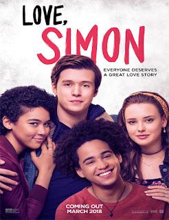 Yo Soy Simón (2018)