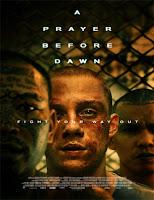 pelicula Una oración antes del amanecer (A Prayer Before Dawn) (2017)