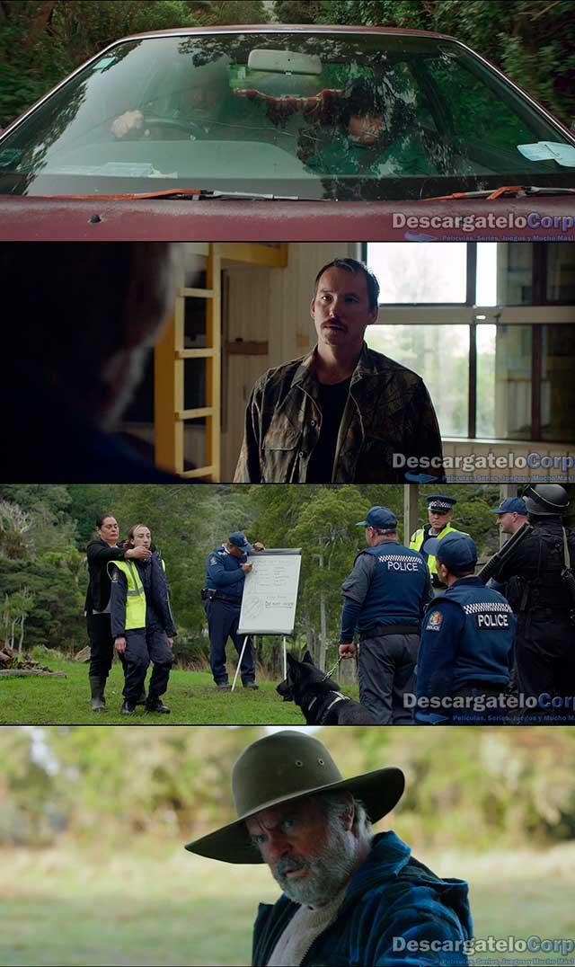 Cazando Salvajes (2016) HD 1080p Español Latino