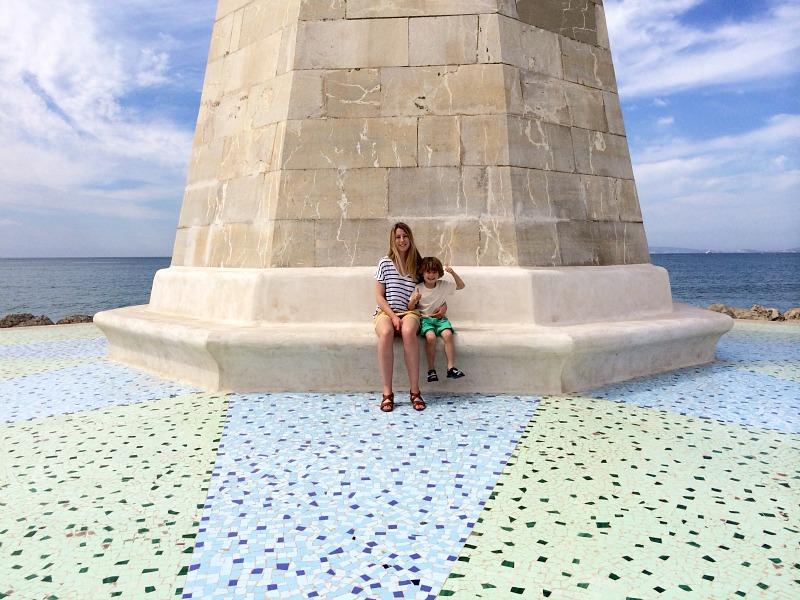 Portixol in Mallorca