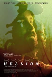 Hellion – Dublado (2014)