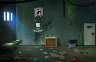 juegos de escape y point and click