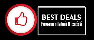 Best Deals MItsubishi Tangerang