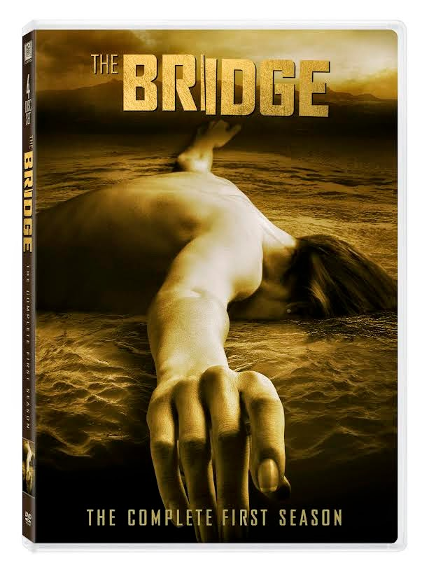 The Bridge: Season One DVD Giveaway