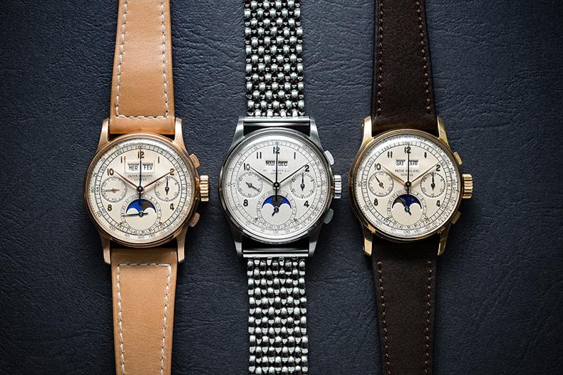 Топ дорогих часов в мире