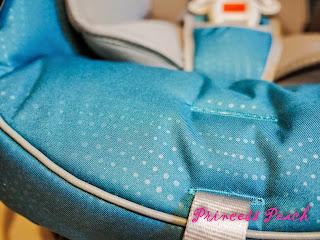 Peg-Perego-PRIMO-VIAGGIO-SIP-30-30-嬰兒提籃開箱