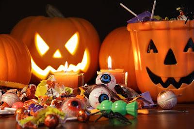 Halloween Cover photo