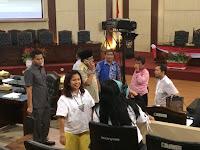 Paripurna Penetapan Ketua Fraksi PPP DPRD Medan Batal Dilaksanakan
