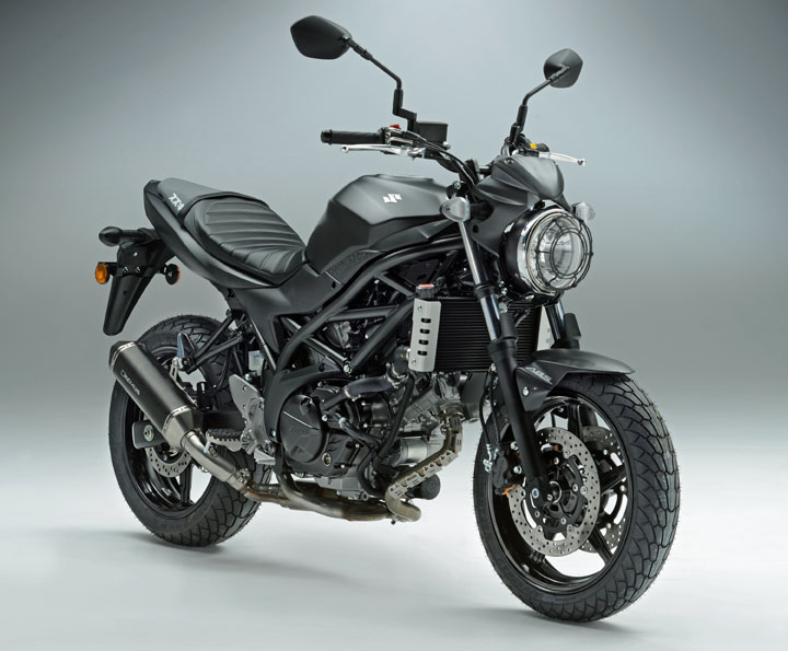 sw motech scrambler parts for suzuki sv650 real riders. Black Bedroom Furniture Sets. Home Design Ideas