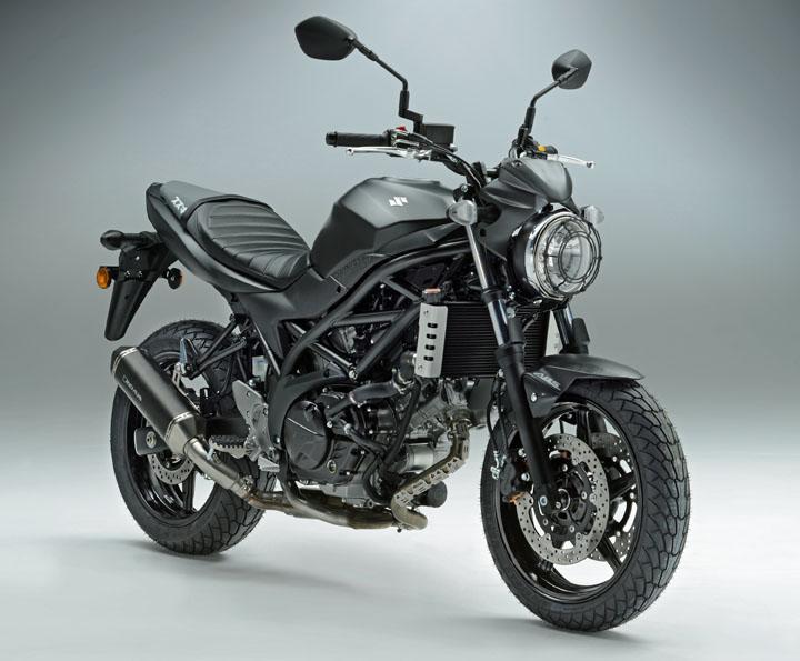 sw motech scrambler parts for suzuki sv650 real riders. Black Bedroom Furniture Sets. Home Design Ideas