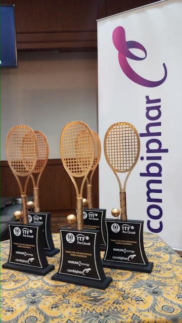 combiphar tennis open 2018