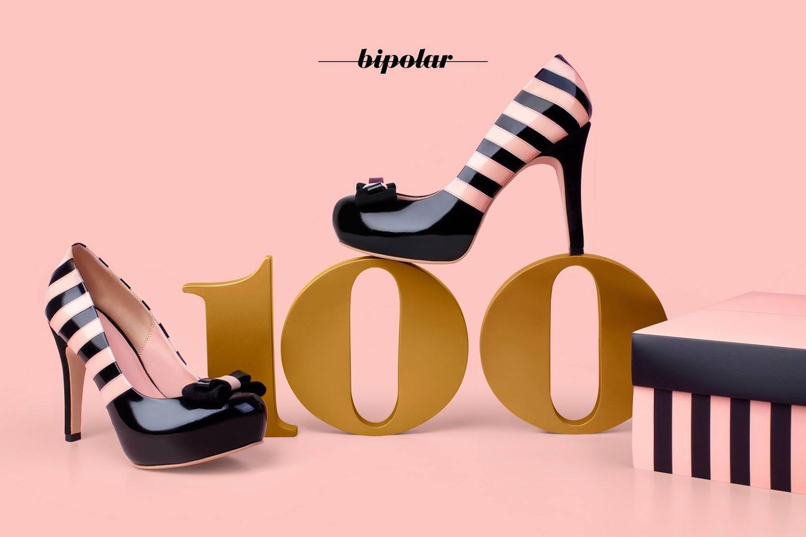Zapatos Bipolar