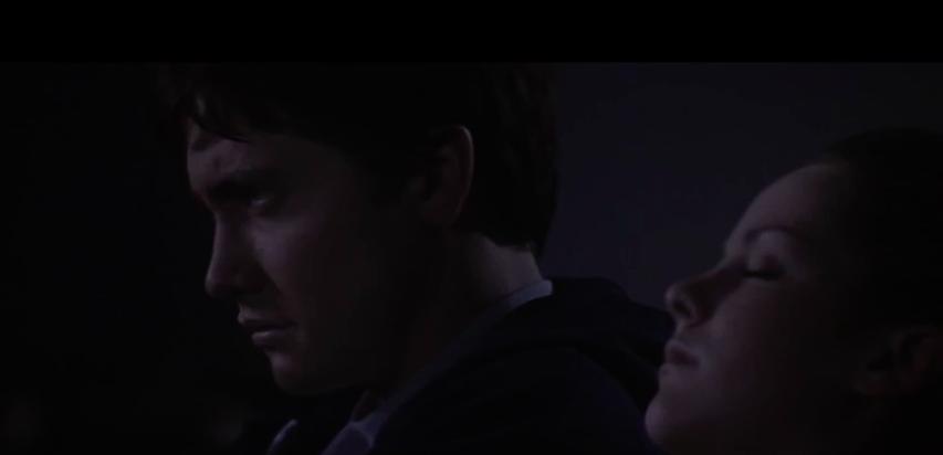 Advanced Production Donnie Darko Cinema Scene