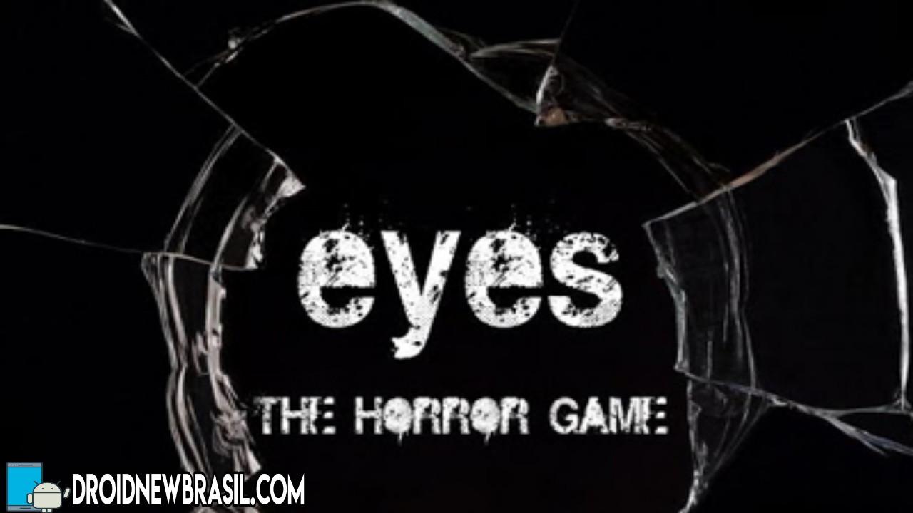 Eyes – The Horror Game v5.5.25 Apk Mod