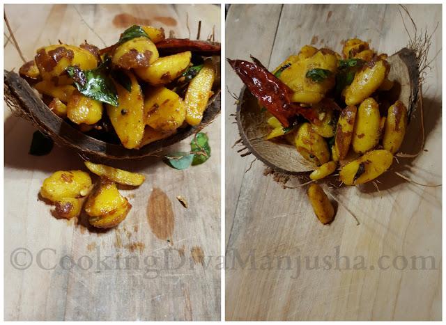 Kerala-style-jackfruit-seeds-recipe