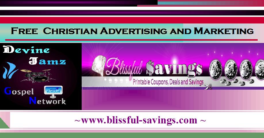 Blissful Savings Printable Coupons Deals Savings