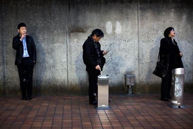 CEO Jepang Berikan Bonus Tak Terduga Bila Karyawannya Berhenti Melakukan Ini di Tempat Kerja