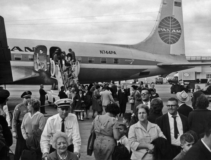 Cuban Immigrants in the United States