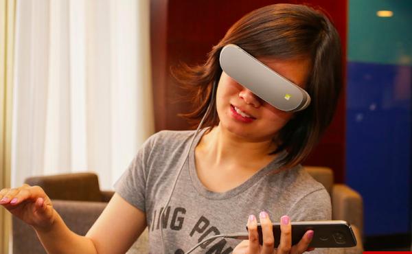 [MWC 2016] LG也踏入VR市場、推出模組化智慧型手機,可自行更換套件