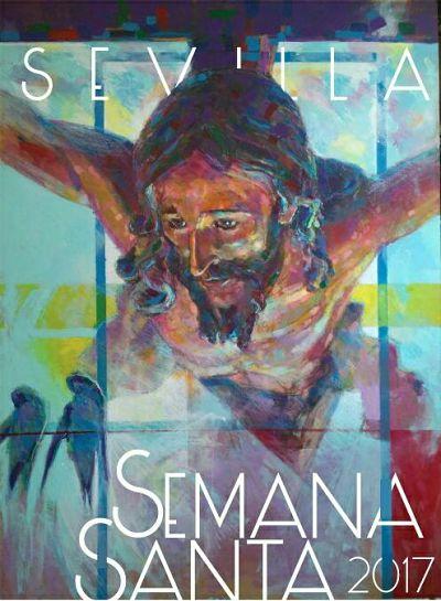 Programa, Horario e Itinerario Semana Santa Sevilla 2017