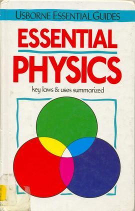 Dictionary of Essential Physics PDF Book