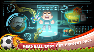 Head Soccer Apk [LAST VERSION] - Free Download Android Game