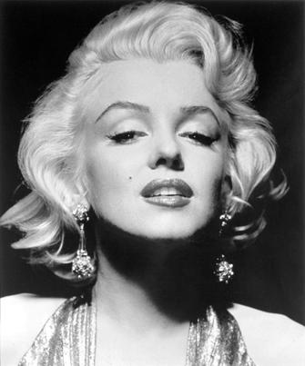 Marilyn Monroe in London