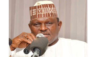 2019 Election: Abacha's former CSO, Major Gen. Al-Mustapha floats new political party (GPN)