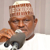 Abacha's former CSO, Major Al-Mustapha floats new political party (GPN) - 2019 Election
