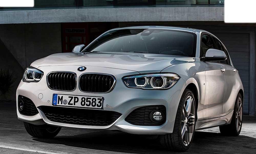 سعر ومواصفات وعيوب سيارة بى ام دبليو BMW 118i 2020