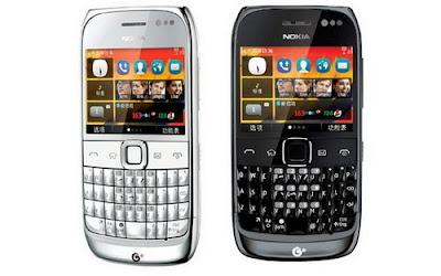 تحميل برامج والعاب نوكيا Nokia 702T