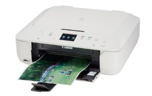 Canon PIXMA MG6660 Driver Download, Setup and Review