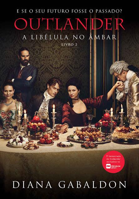 Outlander, a Libélula no Âmbar Edição 2 - Diana Gabaldon