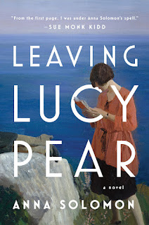 Leaving Lucy Pear - Anna Solomon [kindle] [mobi]