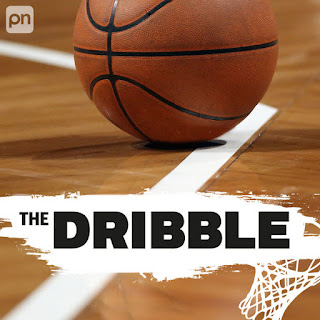 The Dribble Podcast
