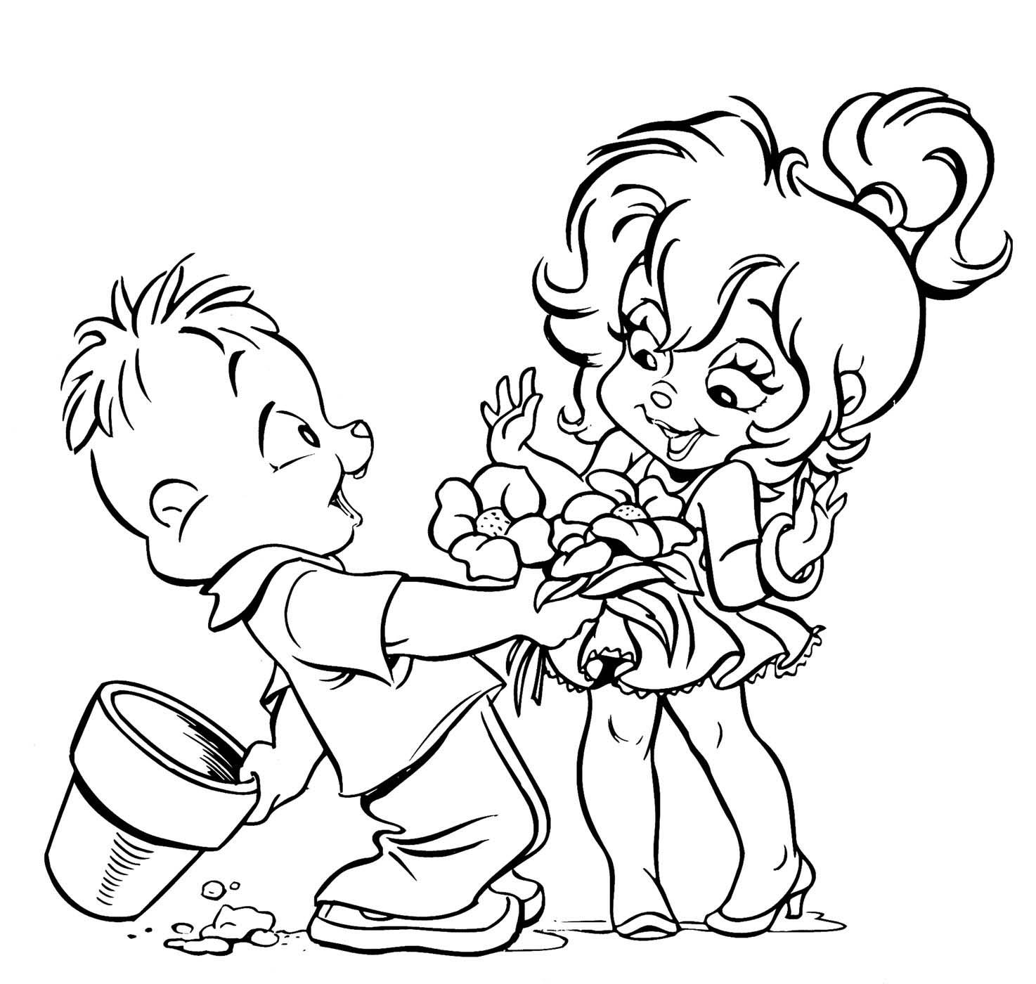 Dibujos Animados: junio 2013