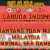 Indonesia Masuk ke Semifinal dan tantang Malaysia