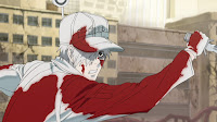 White Blood Cell U-1146