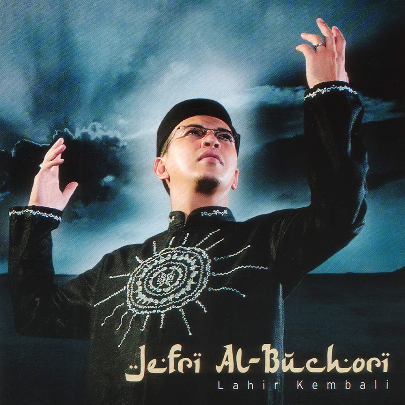 Ustadz Jefri Al Buchori - Lahir Kembali - Album (2005) [iTunes Plus AAC M4A]