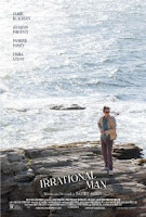 Irrational Man (2015) Poster
