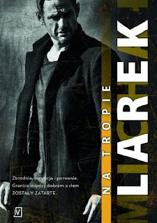 Na tropie - Michał Larek