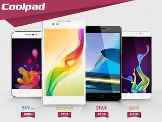 firmware all coolpad download free