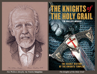 Tim Wallace-Murphy. by Travis Simpkins. Templars. The Knights of the Holy Grail