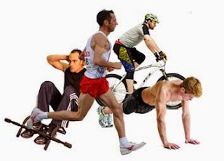20 Gerakan Olahraga Mengecilkan Perut Buncit Secara Cepat