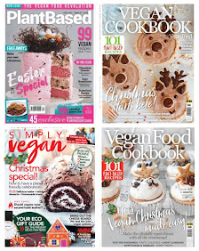 Magazine Front Covers