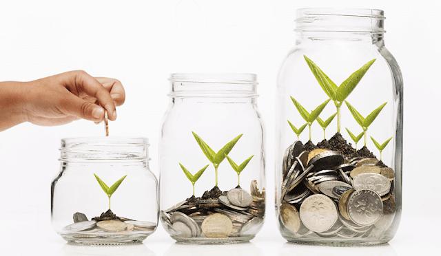 Грамотное инвестирование денег в интернете