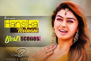 Hansika Motwani Birthday Special | Tamil Hit Songs | Latest Tamil Movie Scenes | HBDHansika