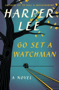 "Adult Book Discussion Group Reads ""Go Set a Watchman"" for April 6 or 8, 2016"