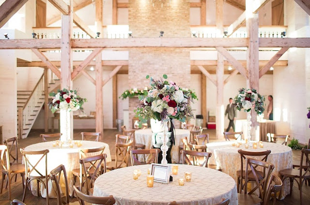 Barn Wedding Venues In Louisiana
